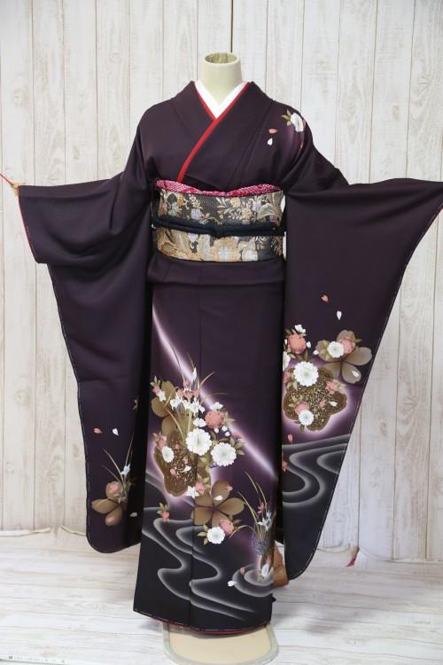 (着物レンタル)(振袖レンタル)(貸衣裳)(結婚式)(結納)(卒業式) G5 ¥20,000