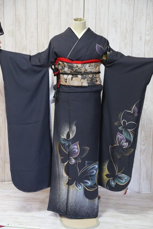(着物レンタル)(振袖レンタル)(貸衣裳)(結婚式)(結納)(卒業式) E12 ¥20,000
