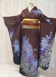 (着物レンタル)(振袖レンタル)(貸衣裳)(結婚式)(結納)(卒業式) C61 ¥20,000