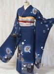 (着物レンタル)(振袖レンタル)(貸衣裳)(結婚式)(結納)(卒業式) F18 ¥20,000
