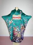 (着物レンタル)(振袖レンタル)(貸衣裳)(結婚式)(結納)(卒業式) D10  ¥20,000