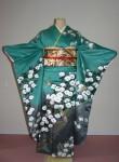 (着物レンタル)(振袖レンタル)(貸衣裳)(結婚式)(結納)(卒業式) A3 ¥20,000