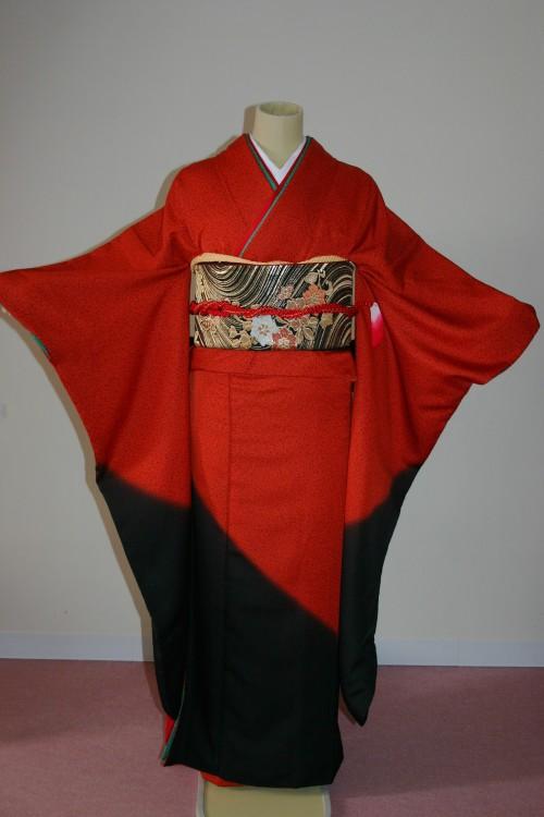 (着物レンタル)(振袖レンタル)(貸衣裳)(結婚式)(結納)(卒業式) 品番なし ¥20,000